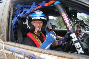ラリー/WRC | 川畑真人