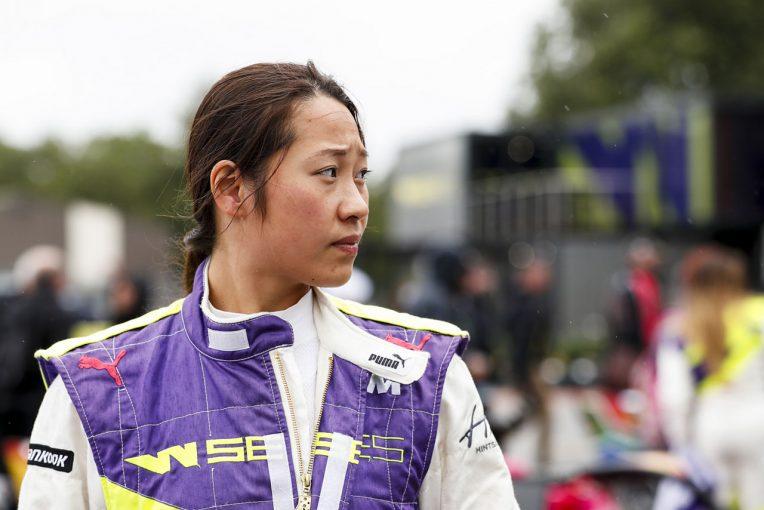 海外レース他 | 女性限定フォーミュラ『Wシリーズ』2020年へ向けて始動。小山美姫らランク上位陣は継続参戦可