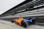 F1 | マクラーレン、インディカーで起用するドライバーのF1テスト参加を検討か。アロンソ加入の噂にも言及