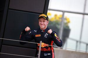F1 | 2019年FIA F3シルバーストン戦で優勝したユリ・ビップス