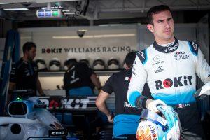 F1 | ウイリアムズF1、2020年ドライバー候補のラティフィを3戦連続FP1で起用