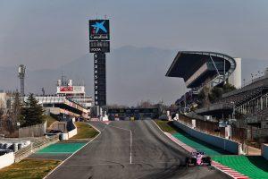 F1 | F1、年間22戦開催に伴い、プレシーズンテストの縮小を検討。序列変動につながると歓迎する声