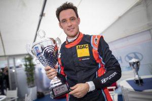 海外レース他 | TCR初挑戦、初勝利を飾ったヌービル。「WTCRにもぜひチャレンジしてみたい」