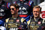 F1 | ハースF1、2020年シーズンもグロージャンとマグヌッセンのラインアップ継続を発表