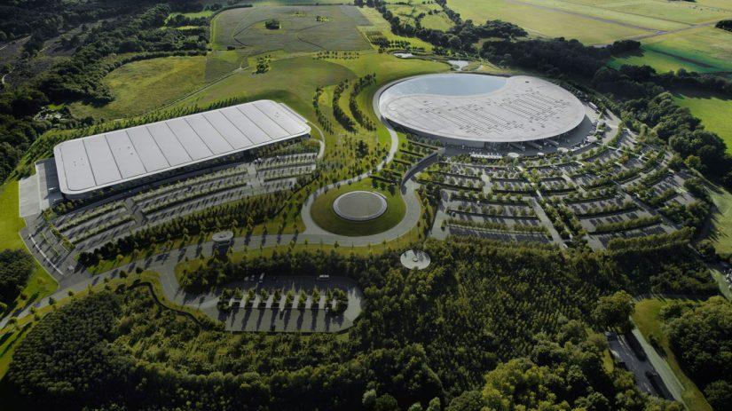 F1 | 『プロジェクト・ピットレーン』:イギリス拠点のF1チームが団結、パンデミックのなか人工呼吸器製造を支援