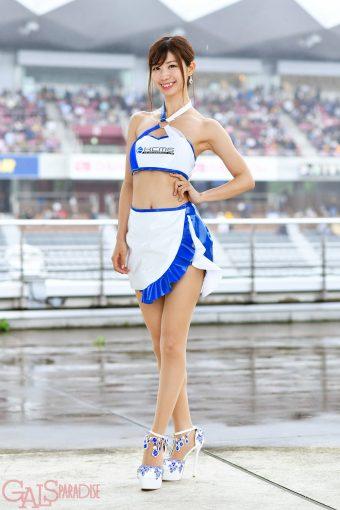 レースクイーン | 生田ちむ(KCMGエンジェルス)