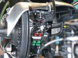 F1 | F1技術解説:ハンガリーGPでタイヤの摩耗以上にブレーキ加熱に苦しんでいたメルセデス
