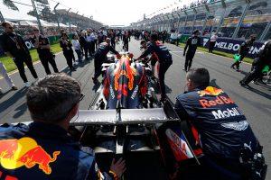 F1 | レッドブル・ホンダ