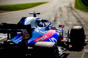 F1 | ダニール・クビアト