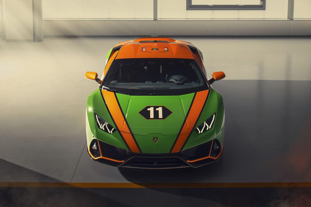 ニュル最速『ランボルギーニ・アヴェンタドールSVJ』にロードスター登場。北米耐久優勝記念限定車も
