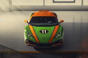 クルマ | ニュル最速『ランボルギーニ・アヴェンタドールSVJ』にロードスター登場。北米耐久優勝記念限定車も