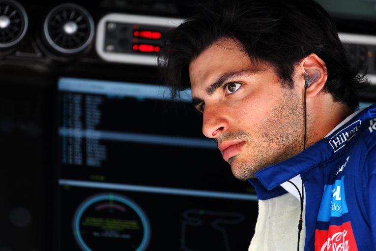F1 | マクラーレンF1で好調を維持するサインツJr.、鍵は「前半戦での早期のトラブル対応」と説明