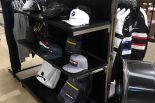 レアなニュル用レーシングスーツも展示。あべのハルカスで『PUMA MOTOR CAMPAIGN』がスタート