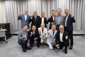 インフォメーション | 高橋国光や黒澤元治などレジェンドドライバーが競演。『第2回AIMレジェンドクラブカップ』が10月、富士で開催