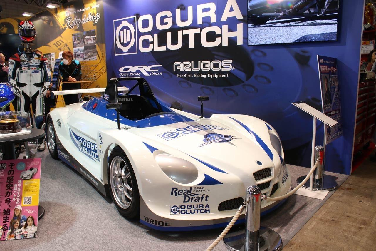 高橋国光や黒澤元治などレジェンドドライバーが競演。『第2回AIMレジェンドクラブカップ』が10月、富士で開催
