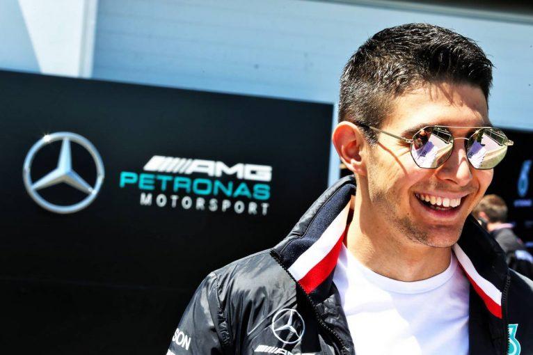 F1   エステバン・オコンが2020年からルノーF1に加入か。ボッタスはメルセデス残留が濃厚に