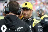 F1 | リカルド、2020年にルノーF1が表彰台を獲得するためには「シーズン後半での大きな成長が必要」と主張