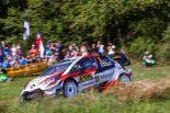 ラリー/WRC | タナクを0.1秒上回りオジエがトップタイム。勝田貴元は11番手/【順位結果】WRC第10戦ドイツ シェイクダウン