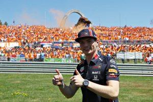 F1 | マックス・フェルスタッペン