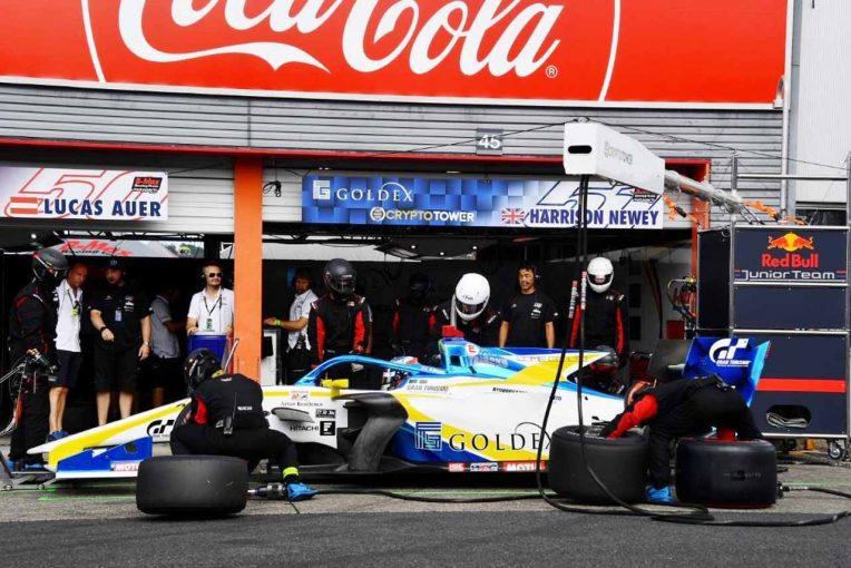 スーパーフォーミュラ | GOLDEX RACING TEAM with B-Max motopark 2019スーパーフォーミュラ第5戦もてぎ レースレポート