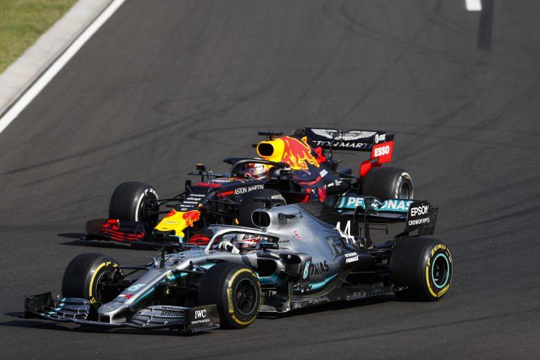 F1 | メルセデスF1、首位の座をキープするも「これまで以上のプッシュが必要」とライバルを警戒