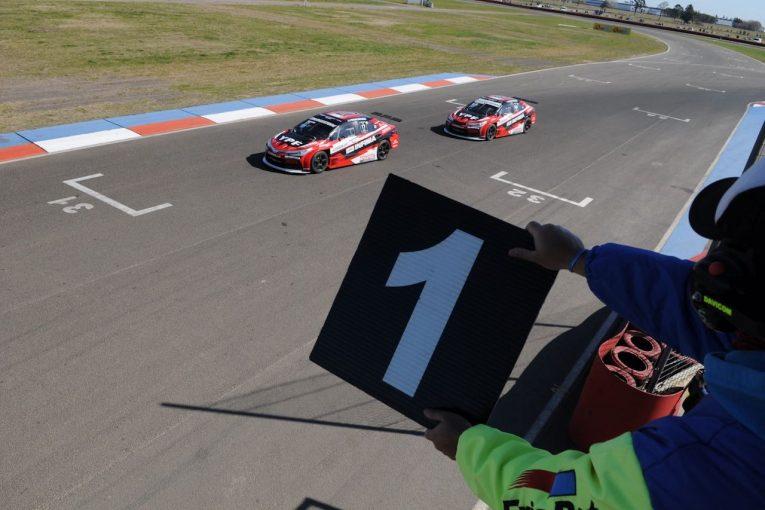 海外レース他 | アルゼンチンのSTC2000第7戦でトヨタ・カローラが2戦連続ポールからワン・ツー