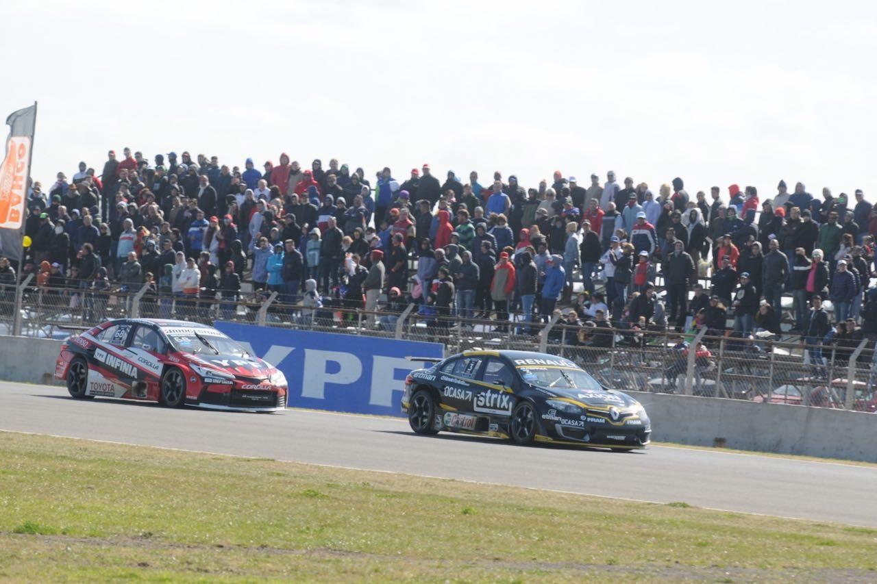 STC2000第7戦:トヨタ・カローラが2戦連続ポールからワン・ツー・フィニッシュ