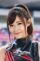 レースクイーン | 近藤みき(YOKOHAMA promotional models)