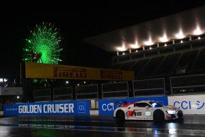 スーパーGT | 【タイム結果】2019鈴鹿10時間耐久レース ナイトプラクティス
