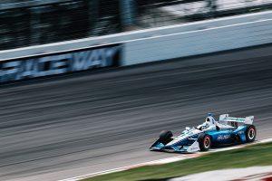 海外レース他 | 【順位結果】インディカー・シリーズ第15戦ゲートウェイ予選総合結果