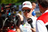 ラリー/WRC | 連勝狙うタナク「緊張感のある戦いがとても好き」/2019WRC第10戦ドイツ デイ2後コメント