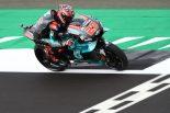 MotoGP | 【タイム結果】2019MotoGP第12戦イギリスGPフリー走行2回目