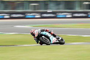 MotoGP | 【タイム結果】2019MotoGP第12戦イギリスGPフリー走行3回目