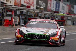 スーパーGT | 鈴鹿10時間:可夢偉&グッドスマイルがメルセデス勢最上位の6番手「トライがいい方向に」