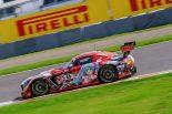 メルセデスAMG・チーム・グッドスマイルの00号車メルセデスAMG GT3