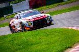 GTNETモータースポーツの5号車ニッサンGT-RニスモGT3