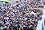 2019年の鈴鹿10時間、予選日には1万7000人が訪れた