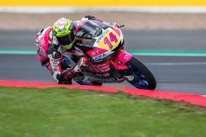MotoGP | 【順位結果】2019MotoGP第12戦イギリスGP Moto3クラス予選