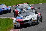 鈴鹿10時間をリードするBMWチーム・シュニッツァーの42号車M6 GT3