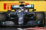 F1 | 「トレッドの薄いタイヤがメルセデスの優位性をもたらした」との説に、ピレリF1が反論