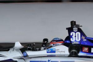 海外レース他 | インディカー第15戦詳報:プレッシャーを跳ね除け佐藤琢磨が価値あるシーズン2勝目を挙げる