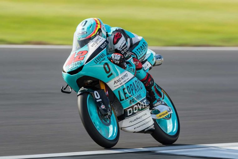 MotoGP | 【順位結果】2019MotoGP第12戦イギリスGP Moto3クラス決勝