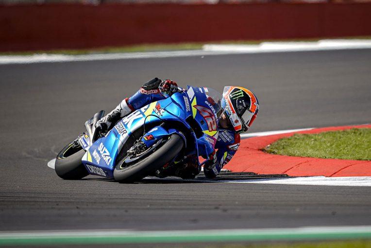 MotoGP | MotoGPイギリスGP:スズキ、2019年シーズン2度目の勝利。リンスが接戦の末に0.013秒差でマルケスを下す