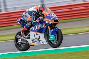 MotoGP | 【順位結果】2019MotoGP第12戦イギリスGP Moto2クラス決勝