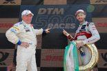 海外レース他   DTM第7戦ラウジッツリンク:通算500戦目の記念レースをラストが完勝。王者争いはミュラーと一騎打ちへ
