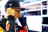 F1   最速エースの重圧に苦しんだガスリー。前半戦の流れを決定づけた冬季テストのクラッシュ【今宮純のチームメイト対決】