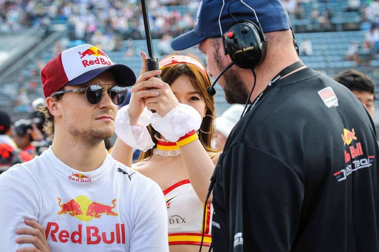 B-Max Racing with motopark 2019スーパーフォーミュラ第5戦もてぎ レースレポート