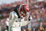 F1 | ハミルトン、F1引退の可能性を否定。「チームとともに達成すべきことが、まだ多くある」