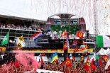 F1 | 2019年F1第14戦イタリアGP、TV放送&タイムスケジュール