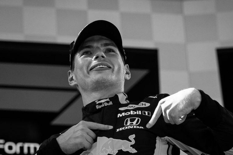 F1   【ホンダF1を語りつくす座談会(1)】今だから話せるレッドブル・ホンダ優勝の現場の舞台裏&フェルスタッペンのふてぶてしさ
